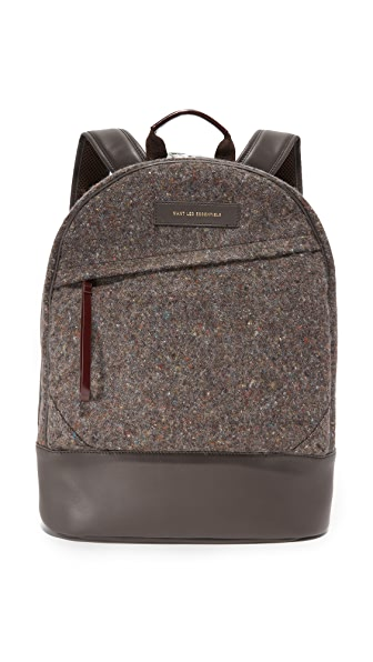 "WANT LES ESSENTIELS Kastrup 13"" Backpack"