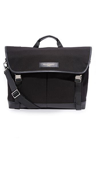 "WANT LES ESSENTIELS Jackson 15"" Messenger Bag"