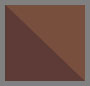 Matte Brown/Brown Nubuck