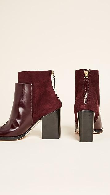 WANT LES ESSENTIELS Beatrix Ankle Booties