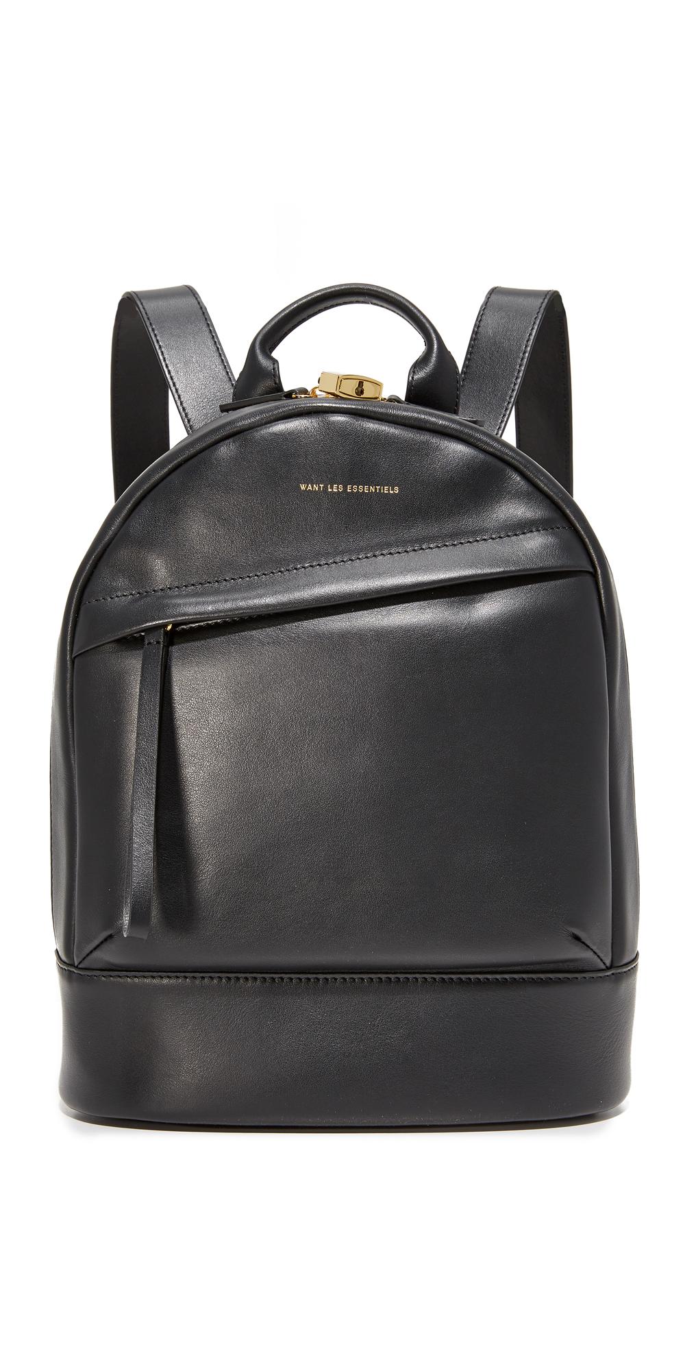 Mini Piper Backpack WANT LES ESSENTIELS