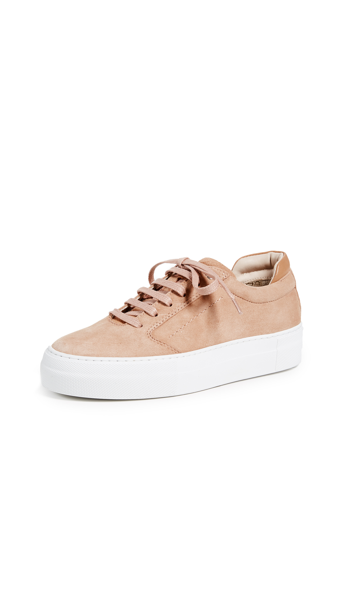 WANT LES ESSENTIELS Lalibela Sneakers - Sirocco/Sirocco