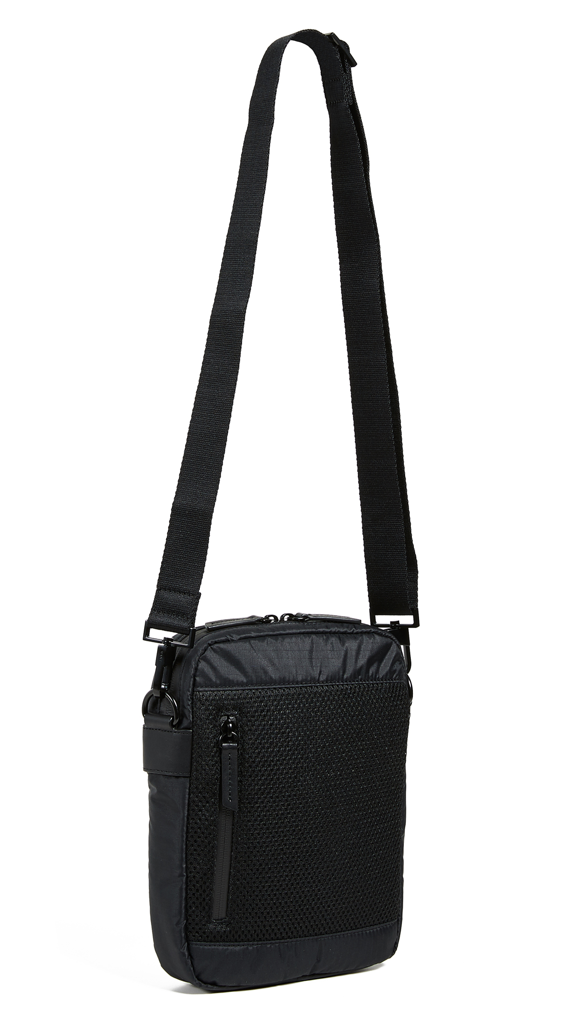 6fc482b785c2 WANT Les Essentiels Bryce Cross Body Messenger Bag