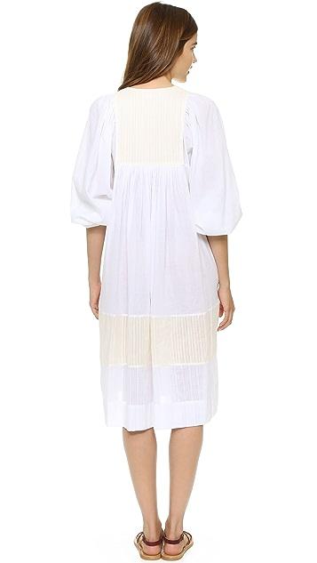 Warm Mission Dress