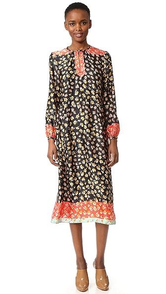 Фото Warm Платье с Охана. Купить с доставкой