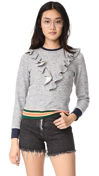 Warm L'Sweatshirt