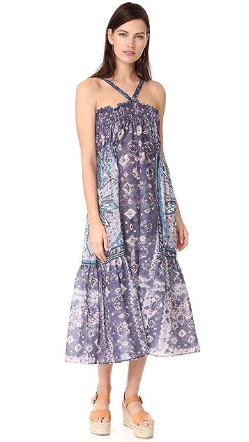 Warm Sunshine Dress