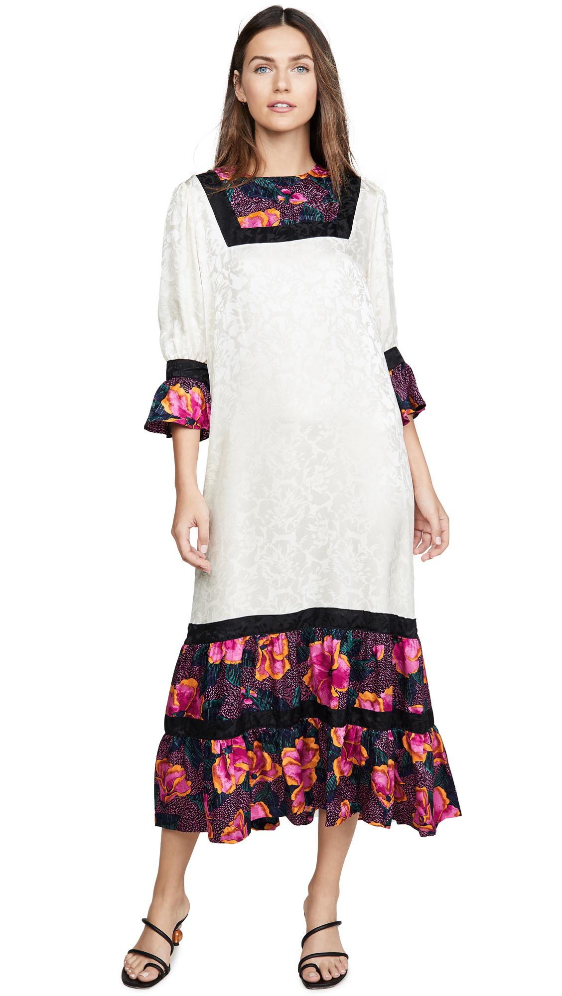 Buy Warm online - photo of Warm Frida Dress