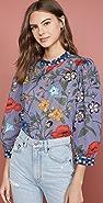 Warm Joanie 女式衬衫