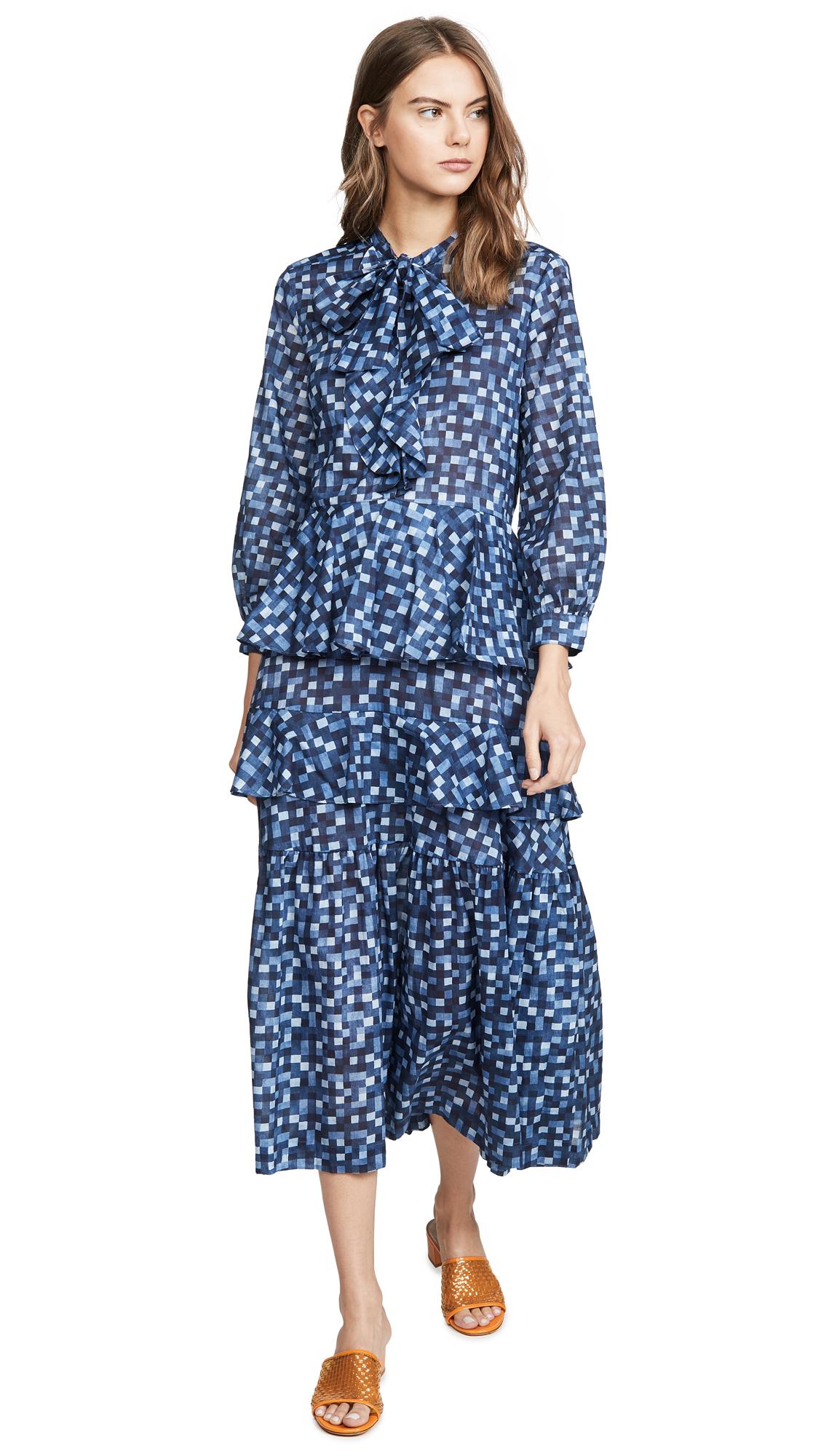 Buy Warm online - photo of Warm Oasis Dress