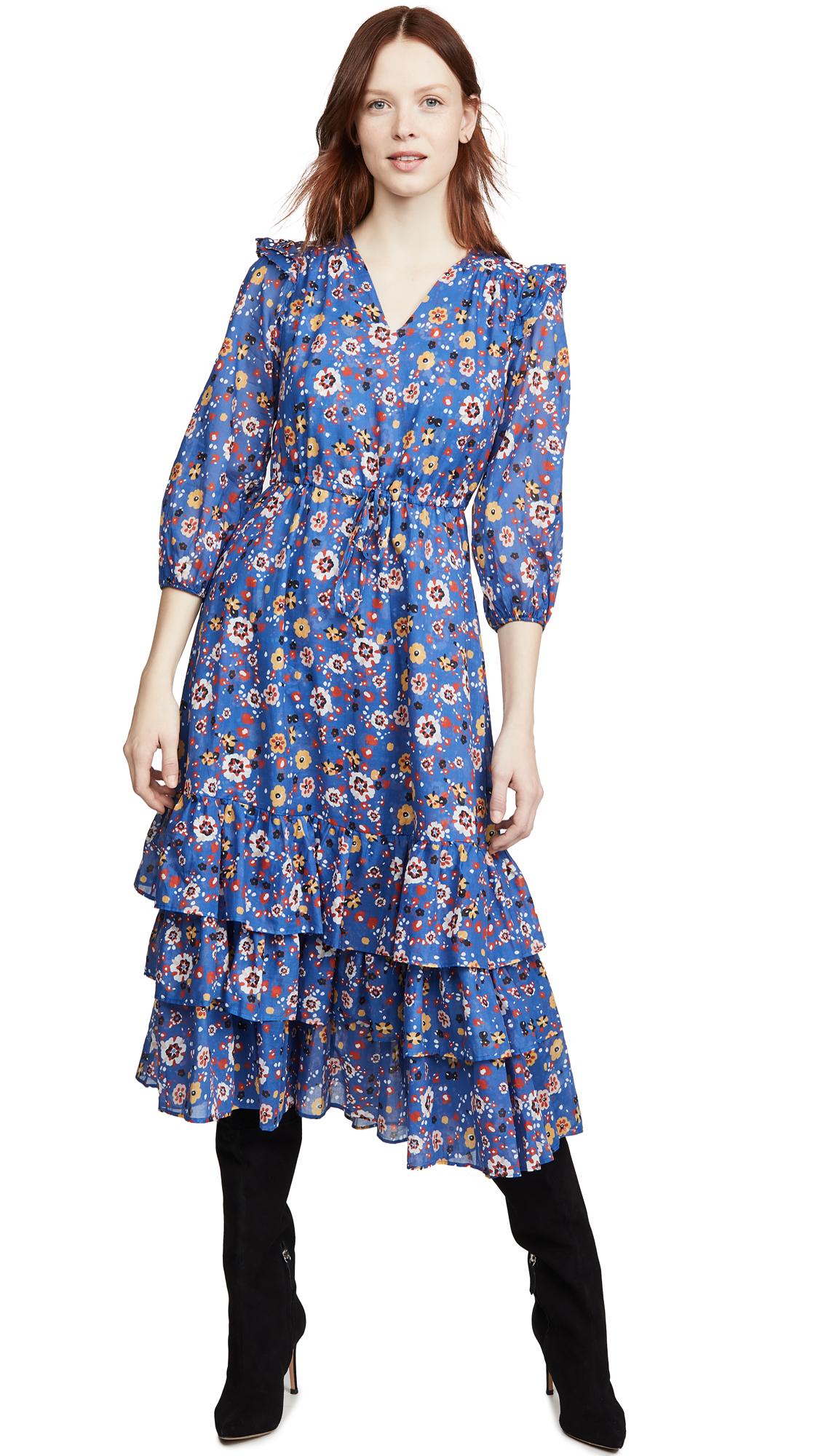 Buy Warm online - photo of Warm Leila Dress