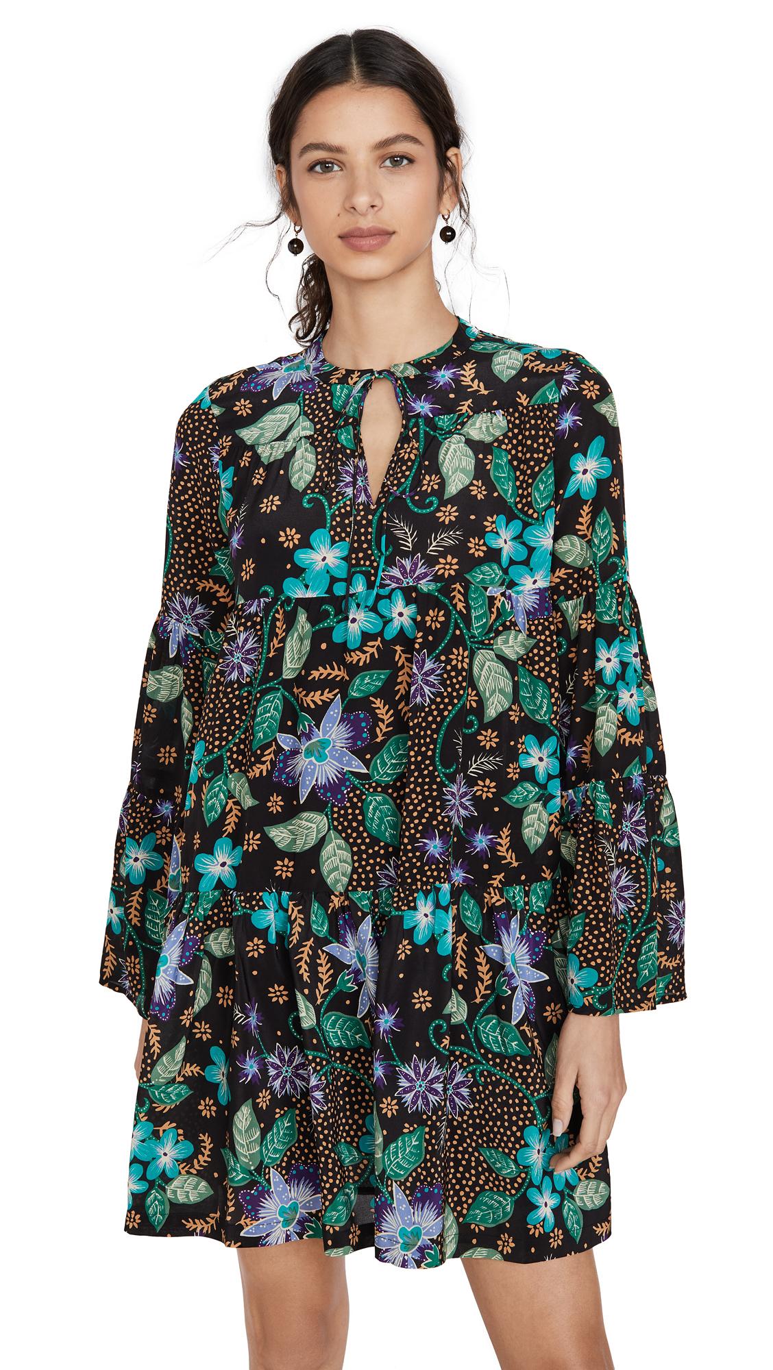Buy Warm online - photo of Warm Garden Dress