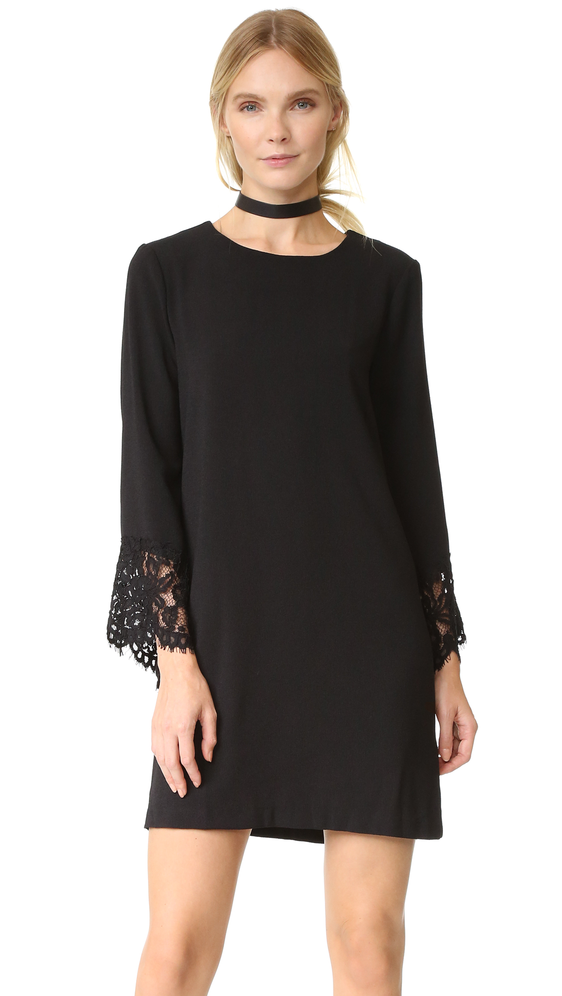 Wayf Sutton Shift Dress Shopbop