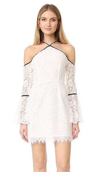 WAYF Monticello Lace Dress