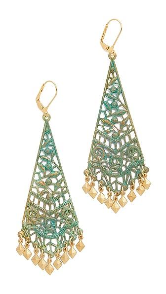 We Dream In Colour Jaden Earrings