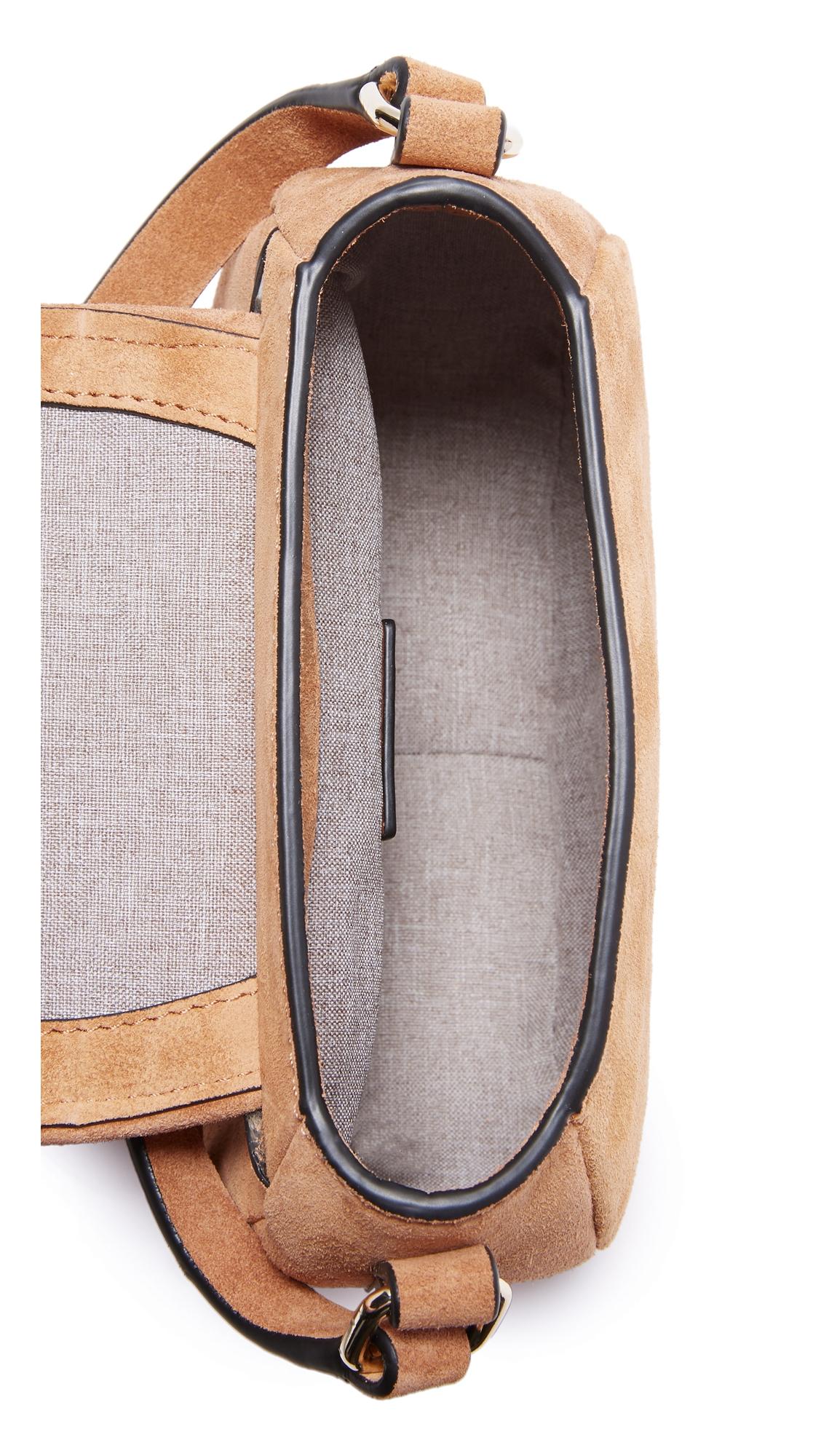 Миниатюрная седельная сумка Escapade Welden  (WELDE3001011841314)