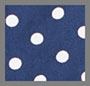 Polka Dots Estate Blue