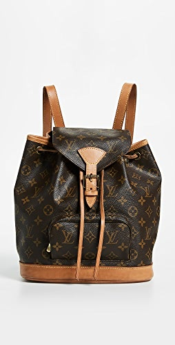ad08c3a37be42c What Goes Around Comes Around Louis Vuitton Monogram Mont.