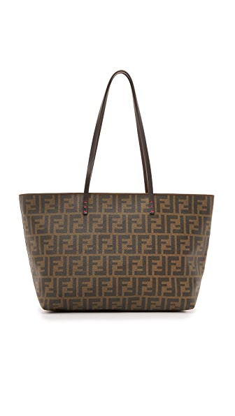 What Goes Around Comes Around Fendi Shoulder Bag (Previously Owned)
