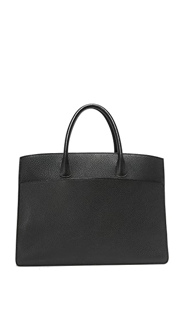 What Goes Around Comes Around Hermes Fjord Tote (Previously Owned)