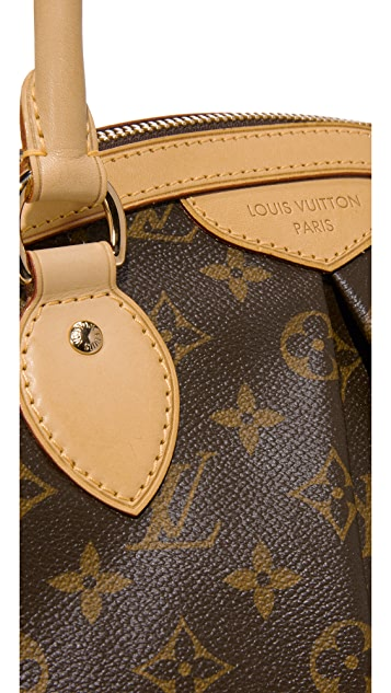 What Goes Around Comes Around Louis Vuitton Tivoli Satchel (Previously Owned)