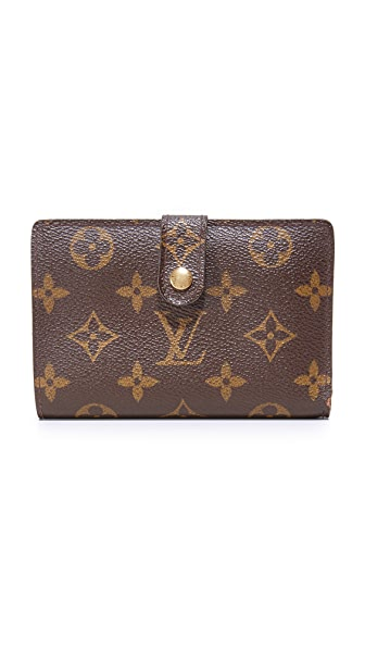 What Goes Around Comes Around Louis Vuitton Monogram Wallet (Previously Owned)