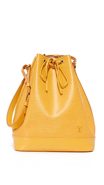 What Goes Around Comes Around Louis Vuitton Large Bucket Bag (Previously Owned)