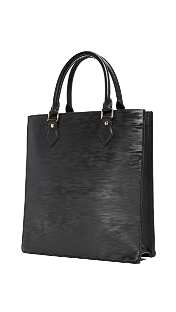 What Goes Around Comes Around Louis Vuitton Epi Sac Tote (Previously Owned)