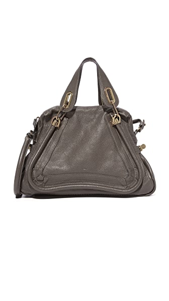 What Goes Around Comes Around Chloe Medium Party Satchel (Previously Owned)