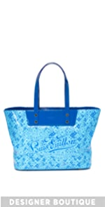 Louis Vuitton Cosmic Blossom Tote (Previously Owned) What Goes Around Comes Around