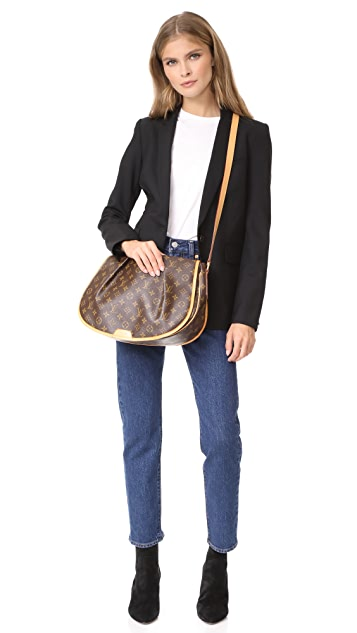 What Goes Around Comes Around Louis Vuitton Monogram Shoulder Bag (Previously Owned)