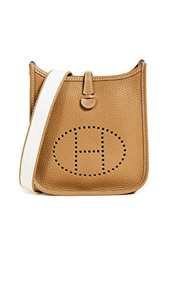 What Goes Around Comes Around Hermes Evelyne AM Bag (Previously Owned)