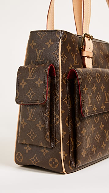 What Goes Around Comes Around LV Monogram Tote (Previously Owned)