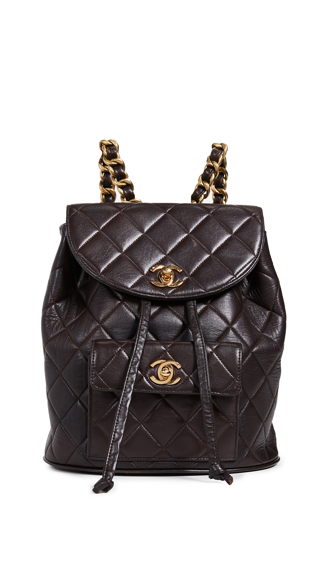 CHANEL CLASSIC BACKPACK