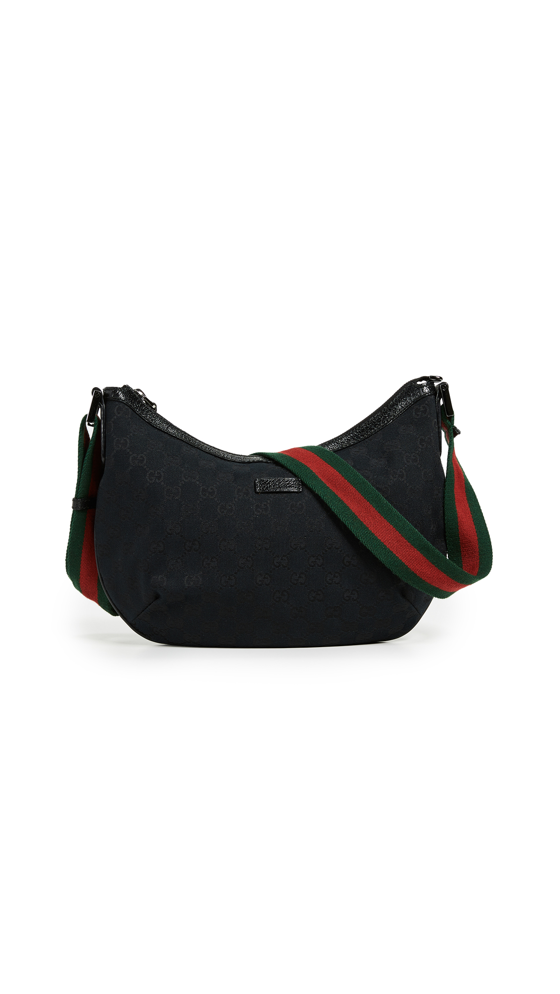 GUCCI CANVAS MESSENGER