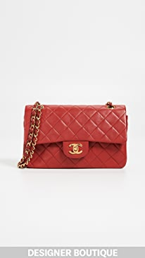 7fcec365f3ff What Goes Around Comes Around. Chanel Lambskin ...