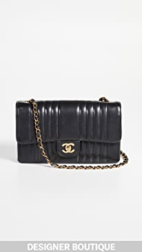 d62695b0c856 What Goes Around Comes Around. Chanel Vertical 10