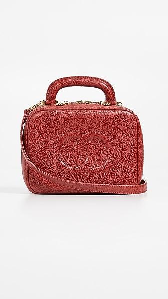 Chanel Chanel Caviar Bag