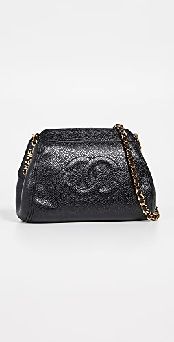 d6bf8a621152 What Goes Around Comes Around Chanel Caviar Mini Shoulder.