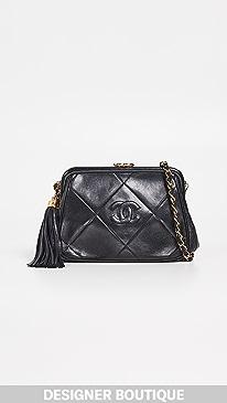 8e7b7b22bbc5 What Goes Around Comes Around. Chanel Kiss Lock Mini Bag. $3,350.00  $3,350.00 $3,350.00