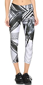 The Siege Active Capris                We Are Handsome