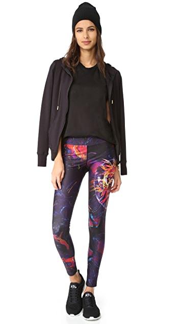 We Are Handsome The Defender Leggings