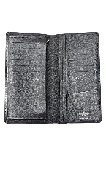 What Goes Around Comes Around Louis Vuitton Epi Brazza Wallet (Previously Owned)