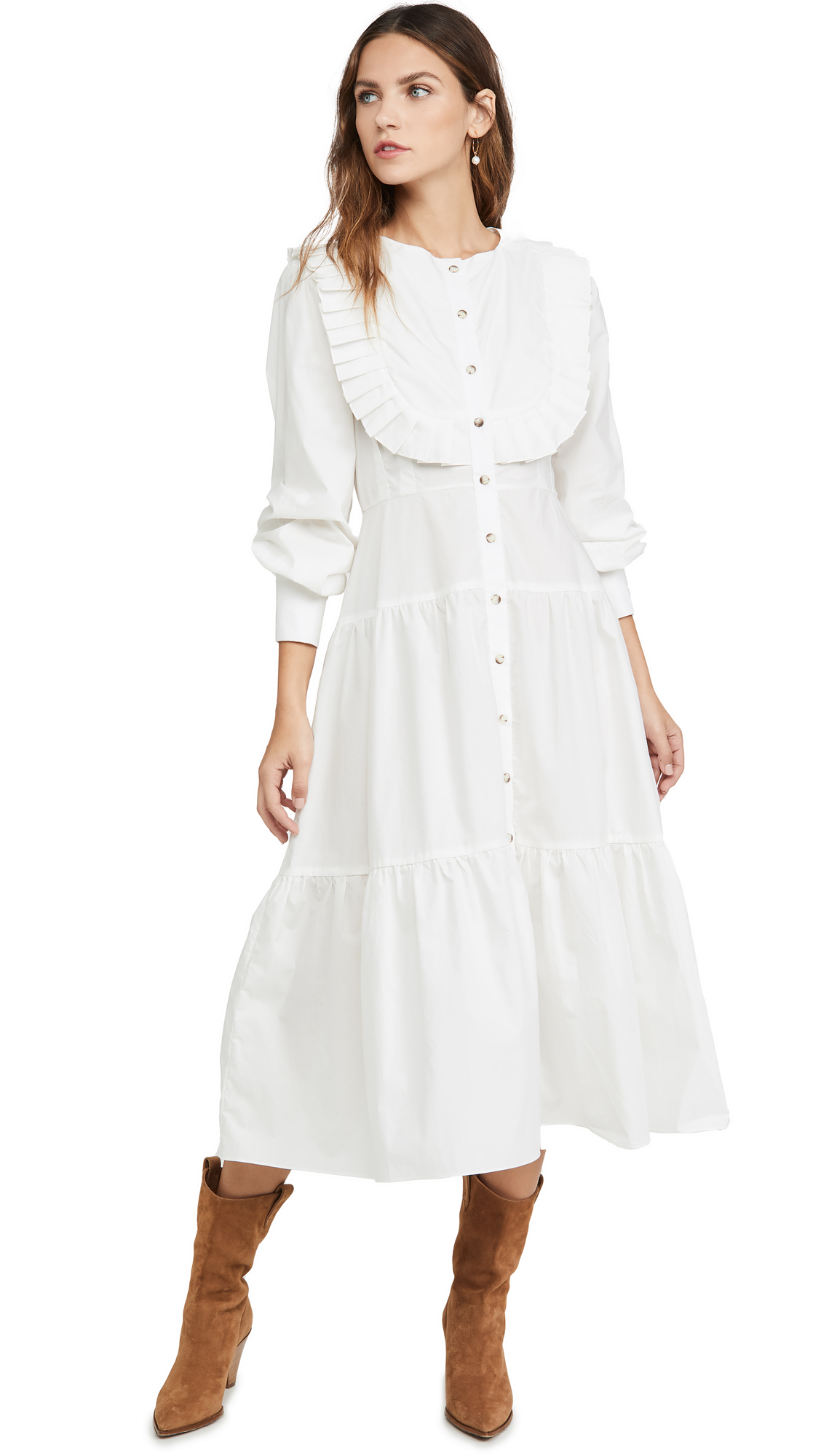 Buy Whit online - photo of Whit Barrett Dress