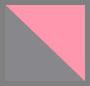 Graphite Tween/Neon Azalea
