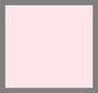 розовый/серебряный