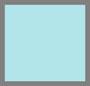 меланжевый голубой