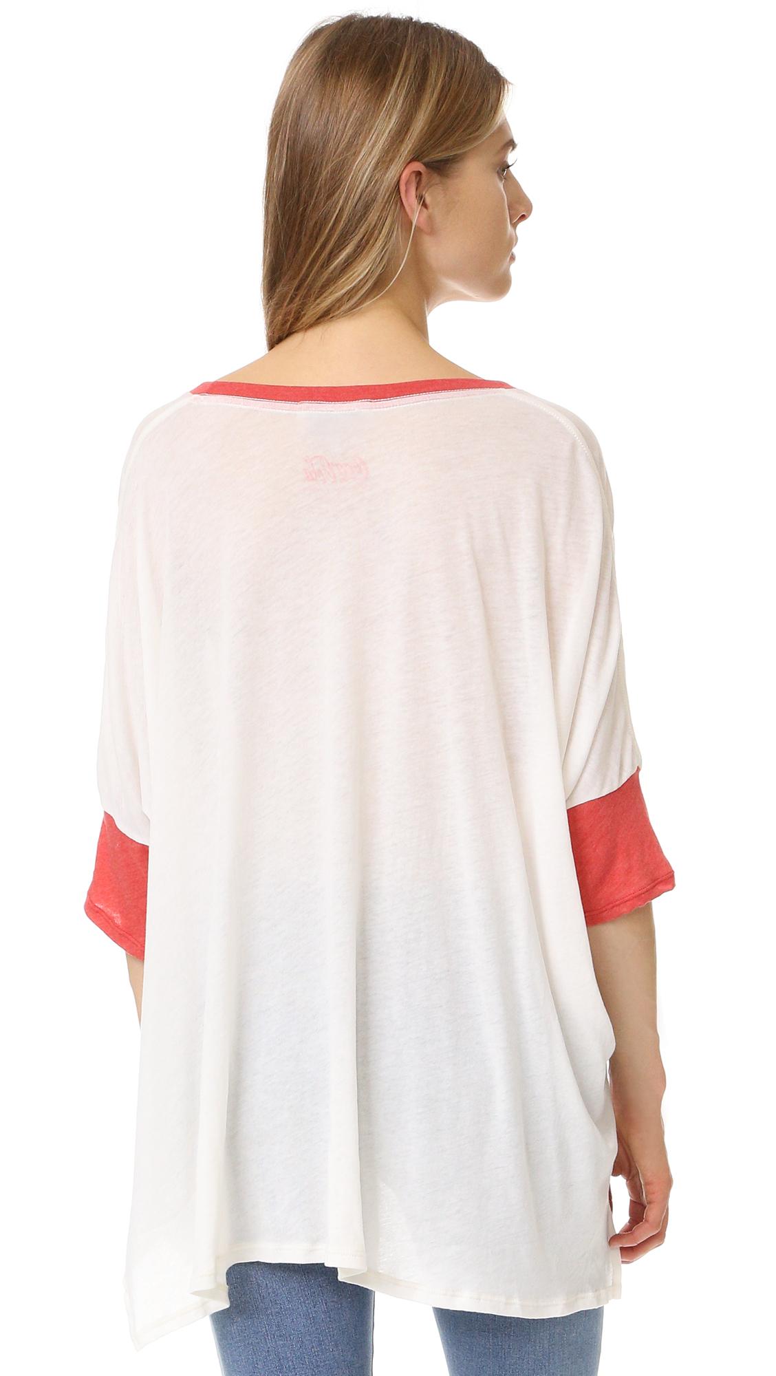 b6d51c40dd6 Wildfox Coca Cola Morning T-shirt | SHOPBOP