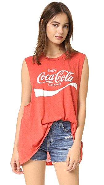 Wildfox ��� Coca Cola ��� �������