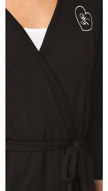 Wildfox Kimono Robe